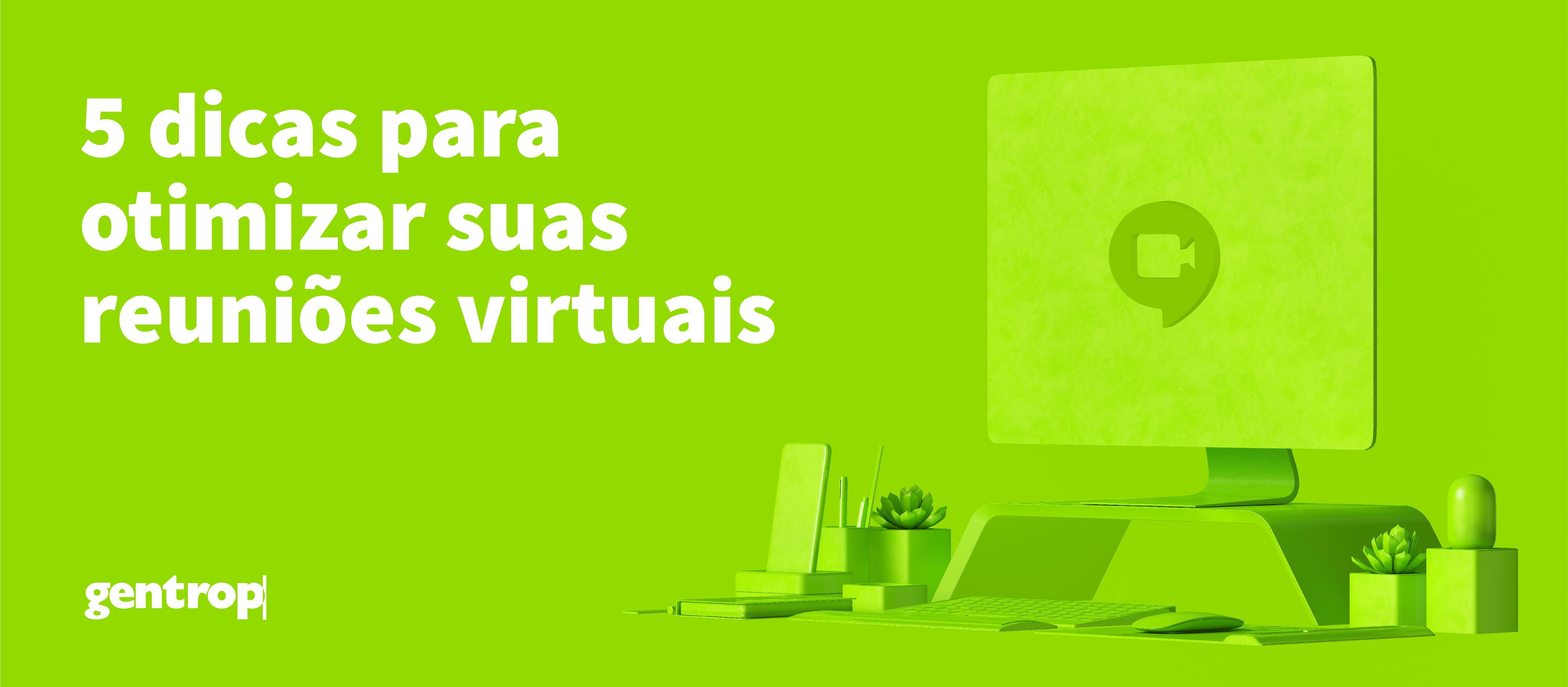 5 extensões que te ajudam a otimizar suas videoconferências no Google Meet