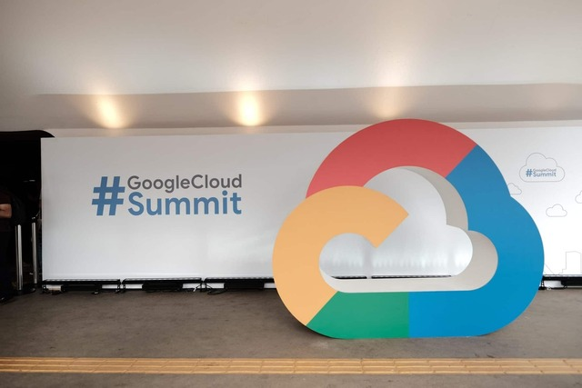 Nuvem do Google Cloud